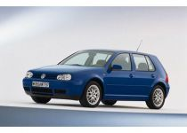 VOLKSWAGEN Golf  1.6 16V Edition