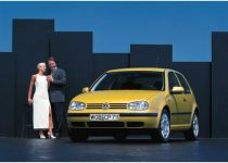 VOLKSWAGEN Golf  1.9 TDI Basis - 74.00kW