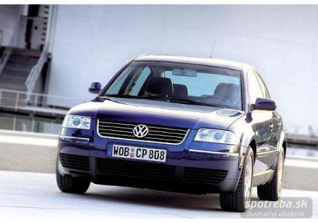 VOLKSWAGEN Passat  1.9 TDI Business 4-Motion