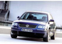 VOLKSWAGEN  Passat 2.8 Highline 4-Motion