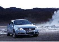 VOLKSWAGEN Passat  3.6 V6 FSI R36 4-Motion DSG
