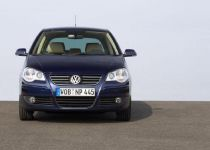VOLKSWAGEN Polo  1.4 16V Sportline Cool&Sound A/T - 59.00kW