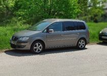 VOLKSWAGEN Touran  1.9 TDI Highline - 77.00kW