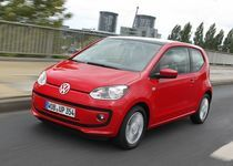 VOLKSWAGEN Up  1.0 BMT smile up! - 44kW