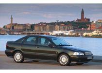 VOLVO S40 2.0i - 103.00kW [1998]