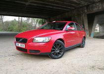 VOLVO  S40 2.4i A/T