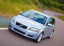 VOLVO V50  1.6D DRIVe Start-Stop Kinetic - 80.00kW
