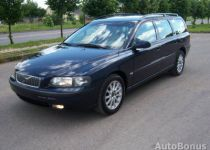 VOLVO  V70 2.4 T A/T