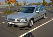 VOLVO V70 2.4D (120kW) Kinetic - 120.00kW [2007]