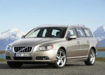 VOLVO V70  2.4D (120kW) Kinetic Geartronic - 120.00kW