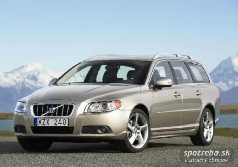 VOLVO V70  D5 (136 kW) Momentum Geartronic - 136.00kW