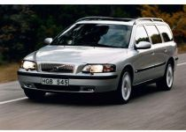 VOLVO V70  D5 geartronic AWD