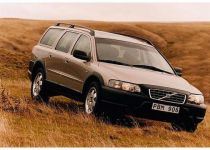 VOLVO V70  XC Crosscountry geartronic - 147.00kW