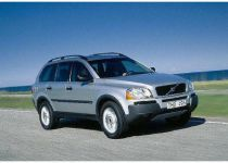 VOLVO  XC 90 D5 geartronic