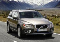 VOLVO XC70 XC 70 D5 (151 kW) AWD Summum Geartronic - 151.00kW