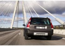VOLVO XC70 XC 70 D5 Kinetic A/T AWD - 120.00kW