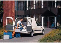VW Caddy  1.6 Bifuel