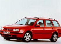Vw golf iv variant