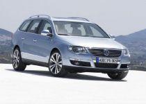 VW Passat Variant 1,9 TDI