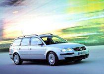 VW Passat Variant 2.5 TDI 4motion