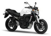 Yamaha FZ6N S2