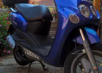 Yamaha Neos 70